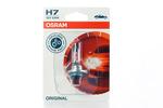 Żarówka H7 Osram Original PX26 12V 55W