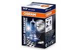 Żarówka H7 Osram Night Breaker Unlimited PX26D 12V 55W