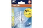 Żarówka H7 Osram Ultra Life PX26 12V 55W