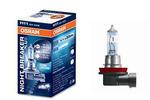 Żarówka H11 Osram Night Breaker Plus PGJ19-2 12V 55W