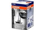 Żarnik D1S Osram Xenarc Silverstar PK32d-2 85V 35W