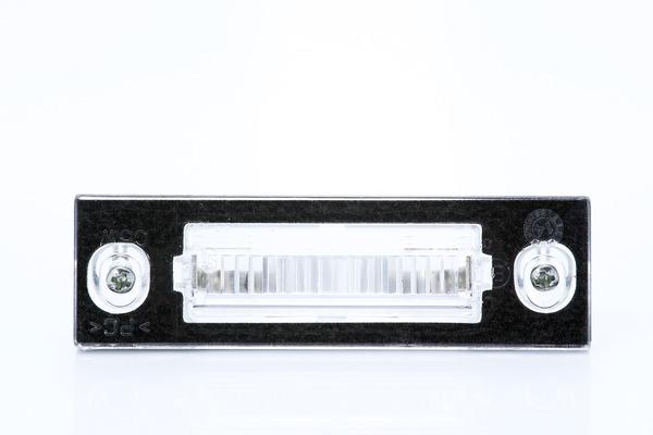 Oświetlenie Tablicy Rejestracyjnej Magneti Marelli 714044660601 Z Prawej