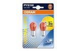 Żarówki PY21W Osram Ultra Life BAU15s 12V 21W