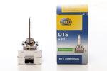 Żarnik ksenonowy D1S Hella +30% PK32d-2 85V 35W