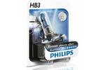 Żarówka HB3 Philips Blue Vision Ultra P20D 12V 60W