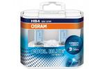 Żarówki HB4 Osram Cool Blue Intense P22D 12V 51W (komplet - 2szt.)