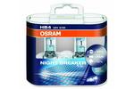 Żarówki HB4 Osram Night Breaker Plus P22d 12V 51W