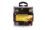 Zestaw żarówek 12V Z H7 8 elementów CAR LUM