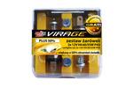 Zestaw żarówek PLUS 50% 2x 12V H4 60/55W P43t CAR LUM