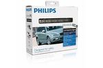 Zestaw reflektorów do jazdy dziennej PHILIPS 12810WLEDX1