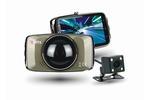 Rejestrator jazdy przód/tył Full HD XBLITZ DUAL CORE