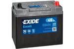 Akumulator<br>EXIDE<br>EB454
