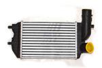 Chłodnica powietrza doładowującego - intercooler FAST FT55511 FAST FT55511