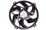 WENTYLATOR CHŁODNICY FIAT SCUDO 07> 1.6/2.0JTD 350W FAST FT56175