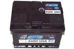 Akumulator FAST FT75206 FAST FT75206