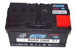 Akumulator FAST FT75209 FAST FT75209