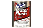 Płyn do płukania silnika GUNK Motor Flush 887ml