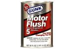Płyn do płukania silnika GUNK Motor Flush 887ml