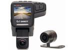 Rejestrator jazdy Full HD GARETT Road 3 GPS