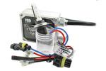 ZESTAW XENON HID BASIC 12V H1 35W /4300K/ ANALOGOWY /ZAROWKI+PRZETWORNICE/ SZT OPTIMA
