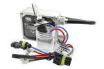 ZESTAW XENON HID BASIC 12V H7 35W /6000K/ ANALOGOWY /ZAROWKI+PRZETWORNICE/ SZT OPTIMA