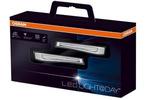 Zestaw reflektorów do jazdy dziennej OSRAM LEDDRL101