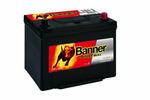 Akumulator BANNER P8009 BANNER P8009