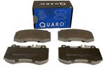 Klocki hamulcowe - komplet QUARO QP1826 QUARO QP1826