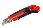 Nóż z łamanym ostrzem 25mm