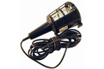 Lampa warszt. 230v~50hz, 60w, osłona plast c40-yjd-a-8
