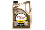 Olej Sportowy TOTAL Quartz Racing 10W50 5 Litrów