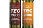 Zestaw do kompleksowego czyszczenia silnika Diesel TEC 2000 750 ml