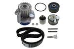 Zestaw paska rozrządu + pompa wody SKF  VKMC 01259-1