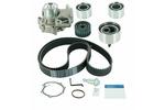 Zestaw paska rozrządu + pompa wody SKF  VKMC 98000