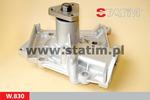 Pompa wody STATIM W.830 STATIM W.830