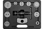 Zestaw ręcznych separator do zacisk 11 sztuk