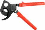 Nożyce zapadkowe do kabli 380mm² l-330