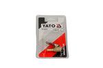 Głowica do pompowania 6mm