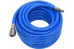 Wąż pneumatyczny pvc z szybkozłączką 10mm x 10m