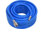 Wąż pneumatyczny pvc z szybkozłączką 10mm x 20m