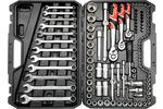 Zestaw narzędziowy YATO XL 1/2