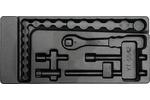 Wkład do szuflady pusty dla yt-5542