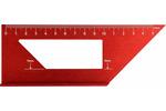 Kątownik aluminiowy 150 mm 3d