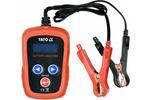 Elektroniczny tester akumulatorów